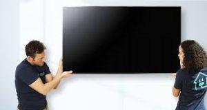 Professional TV Installation Dubai
