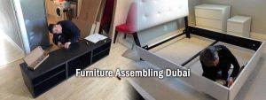 furniture assembly dubai