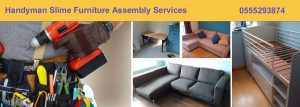 Furniture Assembly Dubai