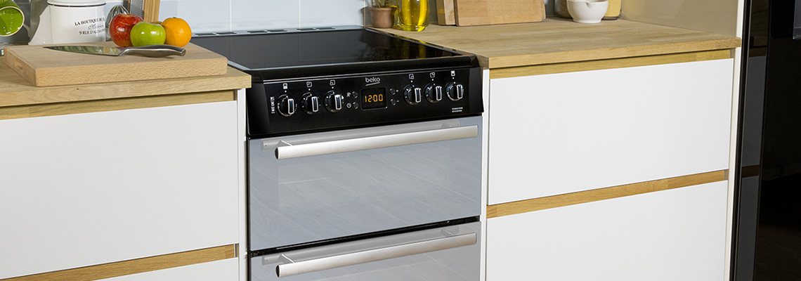 Electric Cooker Installation in Dubai