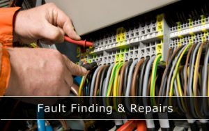 Electrical Repair Dubai