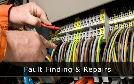 Electrical Repair Services in Dubai
