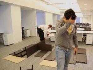 IKEA Furniture Assembly Dubai