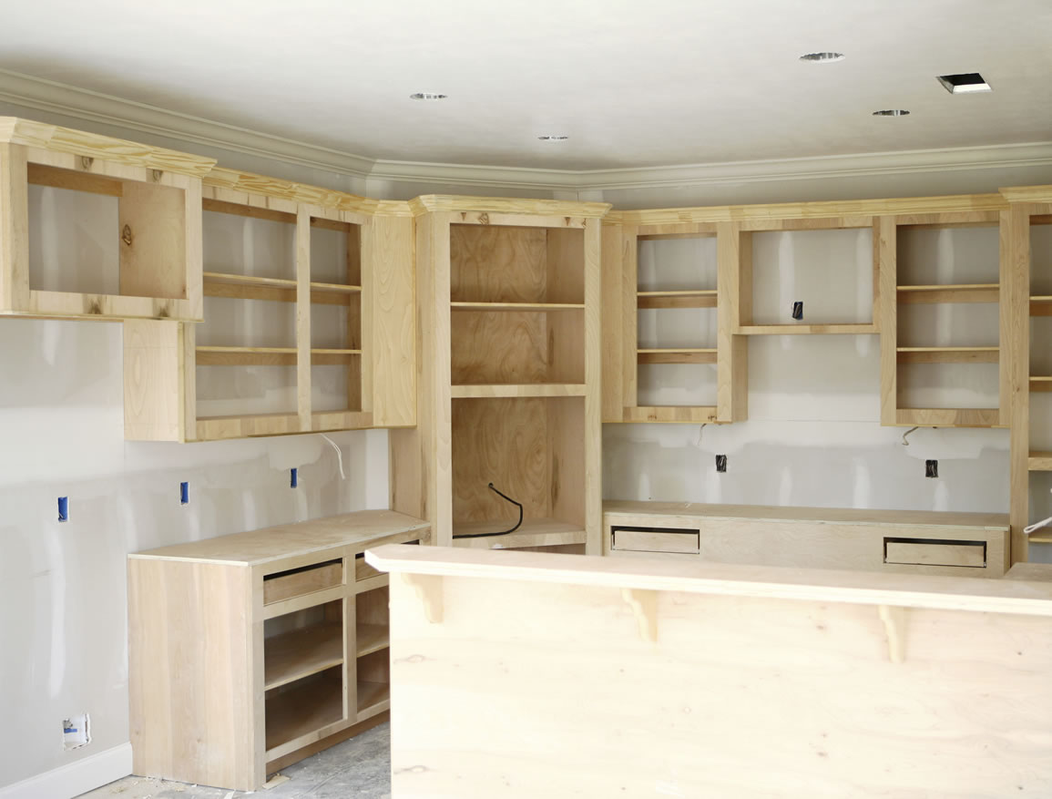 Kitchen Fitting and Repair Services Dubai.