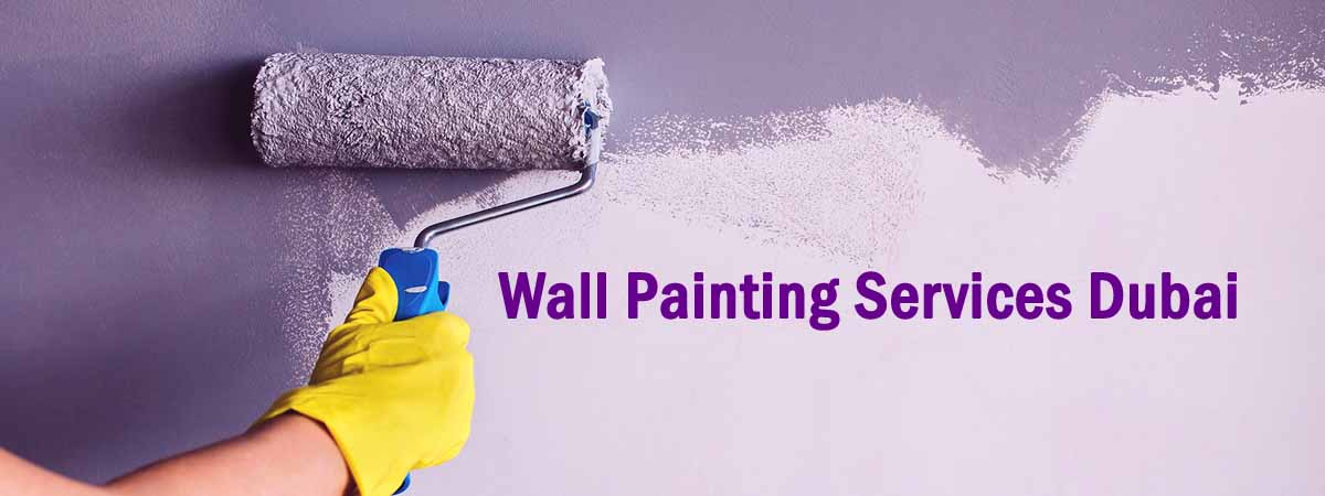 Painters and Decorators in Dubai