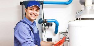 water Heater installation Dubai