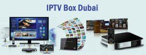 IPTV Dubai