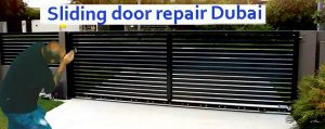 Sliding Door Repair Dubai
