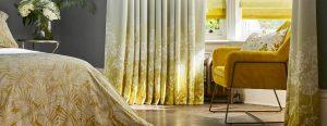 IKEA Curtain installation Dubai