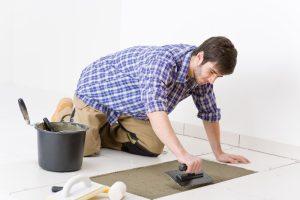 Tiles Fixing Dubai